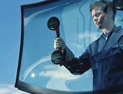 Auto Glass Replacement in Las Vegas