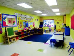Day Care Center in Las Vegas