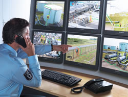 Security Systems in Las Vegas